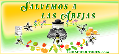 Salvemos a las Abejas Ecoapicultores.com