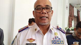 Dishub Kota Cirebon Tetap Gandeng PD Untuk Operator BRT
