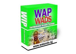 wakanda.ng income legit or scam