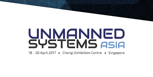 Unmanned Systems Asia 2017 - Startup Booths         |          123JumpStart Official Blog
