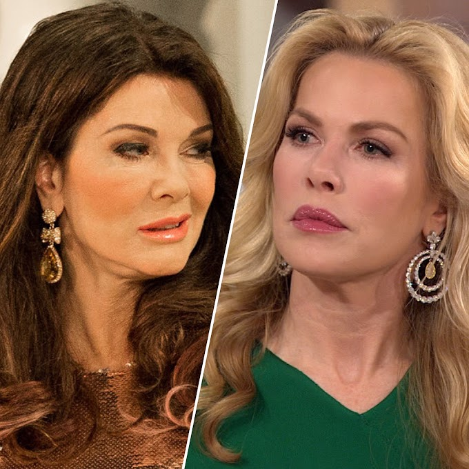 Lisa Vanderpump Slams Kathryn Edwards For Saying That She Tried To 'Produce' And 'Control' Storylines On RHOBH!