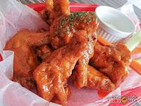 Eddie's Kitchen, Italian Cuisine, American Cuisine, Antipolo, buffalo wings