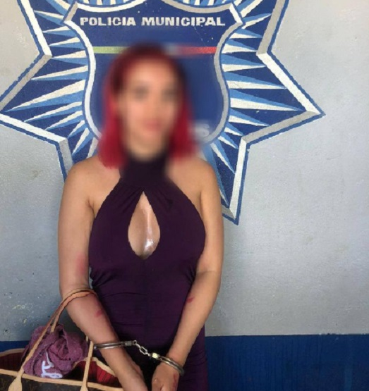 Woman Arrested in Cabo San Lucas on Murder Charges in California