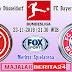 Prediksi Fortuna Dusseldorf vs Bayern Munich — 23 November 2019