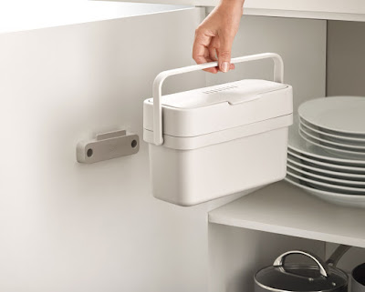 Compo™ 4 Food Waste Caddy | Gadgets For Kitchen