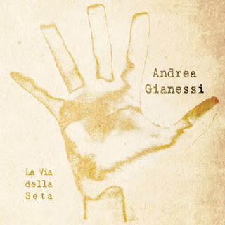 Andrea Giannesi album