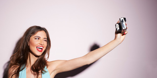 Selfies: capturas, eliminas y… te arrepientes