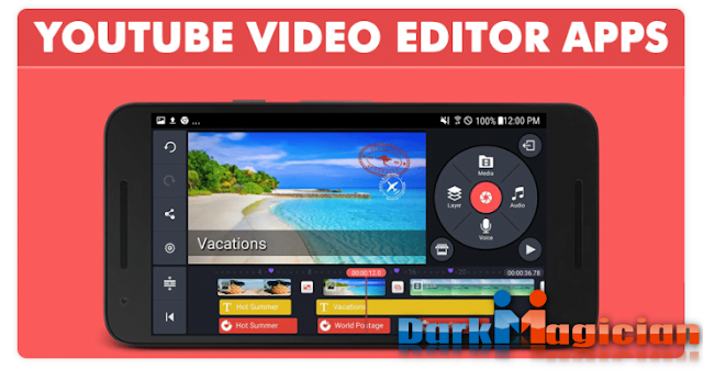 ২০২০ সালের সেরা ১০ টি Youtube Video Editor Apps Review সাথে Download Link 23