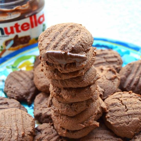 Boston Cookie Cakes
