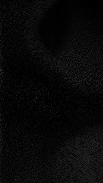 iphone black screen wallpaper