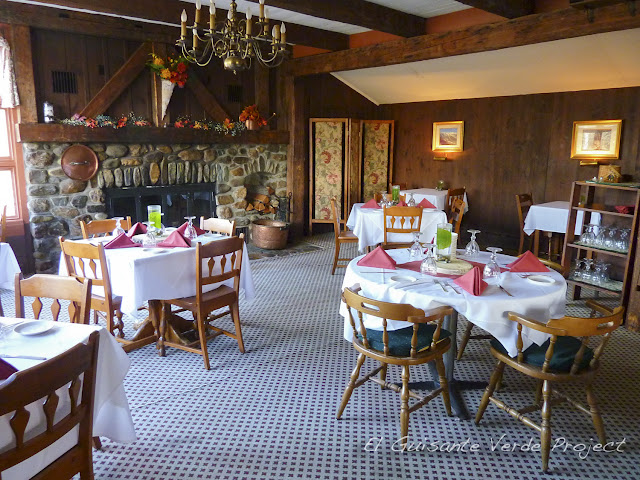 The Hob Knob Inn, por El Guisante Verde Project - Stowe, Vermont