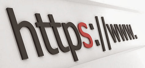 HTTPS blog widget