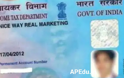 Verify Your PAN Card Status and its Details in The New ITR Website