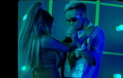 VIDEO | Nadia Mukami ft Marioo – Jipe (Official Video) Mp4 Download