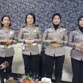 Video:Lagu Anti Corona Versi Sat Lantas Deli Serdang