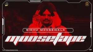 Moosetape 2021 Lyrics Sidhu Moose Wala