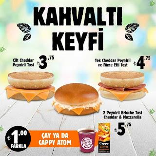 burger king menü fiyat kampanyaları restoran gel al fırsatları 2021 burger king kahvaltı