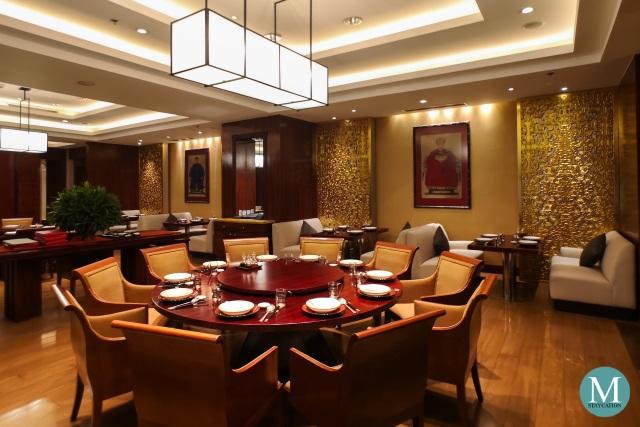 Li Li Restaurant At New World Manila Bay Hotel