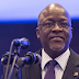 JPM Skips Yet Another SADC Meet