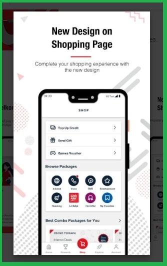 Trik #1 Paket Internet Murah Telkomsel Dengan TCASH Terbaru 2019 2