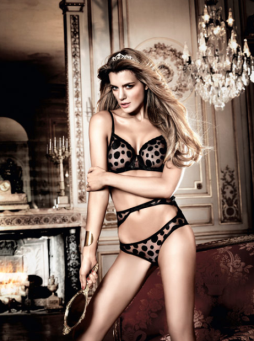 b60d76644 Baci Lingerie lança sua nova e luxuosa coleção no Salão Moda Brasil ...