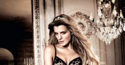 7f10627fb Baci Lingerie lança sua nova e luxuosa coleção no Salão Moda Brasil 2012
