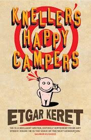 Pembukaan Kneller's Happy Campers