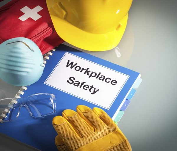 Top 5 Tips to Follow to Enhance Workplace Safety