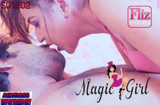 Magic Girl (2020) - NueFliks Webseries (s01ep02)