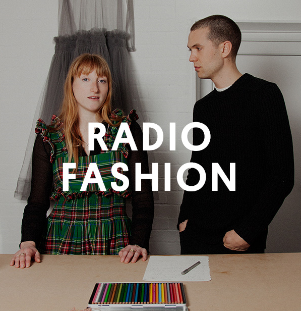 NewGen Designers Radio Fashion