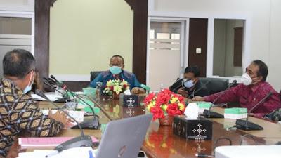 Kerjasama NTB - Bali Segera Terwujud