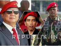 Pengamat: Dua Jenderal TNI Yang Ideal & Kuat Pimpin Indonesia