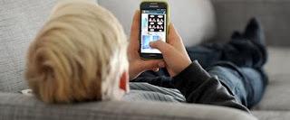 Çocuğunuz Kaç Yaşına Gelirse Telefon Almalısınız