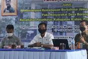 Dr. Darmoko: Sanggar Seni Berperan Penting Sebagai Agen Pelestari Budaya Jawa