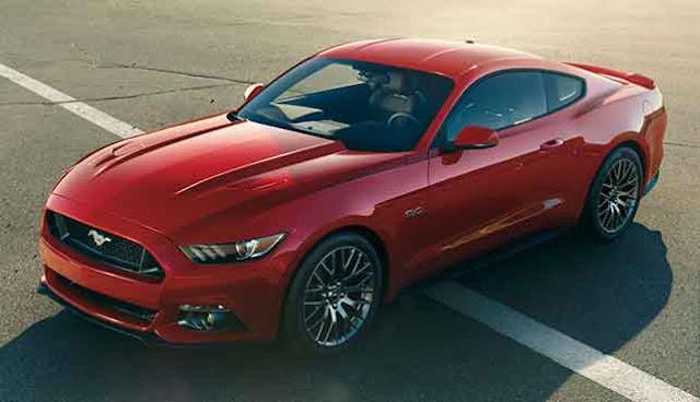 Sportcar Mustang Cangkok Transmisi Ford F-150