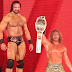 Cobertura: WWE RAW 25/06/18 - Stealing the Show