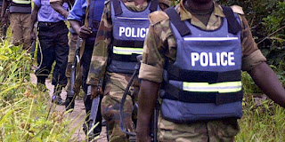 Kwara Police parades cultists, kidnappers, armed robbers