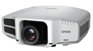 Epson Pro G7400U Projector Firmware Free Download
