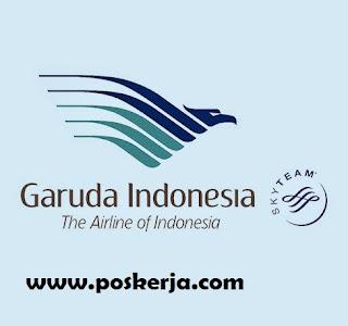Lowongan Kerja Garuda Indonesia Mei 2018