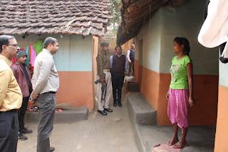 dc-jamshedpur-visit-villege