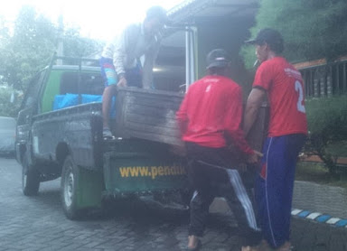 Carter Pickup Surabaya Ponorogo