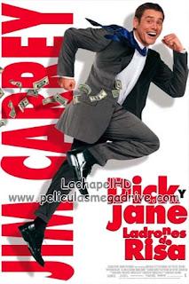 Dick y Jane (2005) HD 1080P Latino-Inglés  [Google Drive] LachapelHD