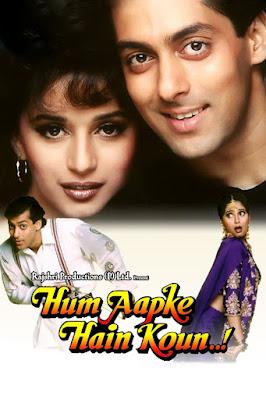 Hum-Aapke-Ha- Koun-film-poster