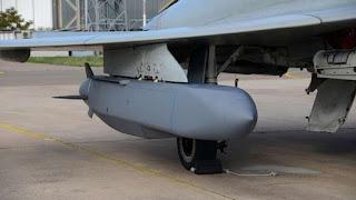 """صاروخ أمريكي يعرقل حصول القاهرة على مقاتلات """"رافال"""" فرنسية"""