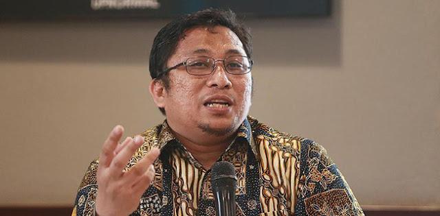 Kritik MK Soal Partai Lolos PT Tidak Perlu Verifikasi, Pakar: Semoga Hakim MK Dapat Hidayah Kawal Konstitusi Bukan 9 Naga