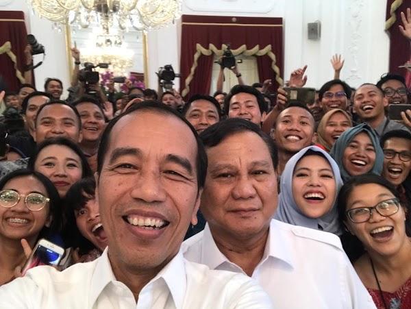 """Cuitan Prabowo """"Seribu Harimau Dipimpin Kambing Akan Embek Semua"""" Dianggap Sudah Terbukti"""