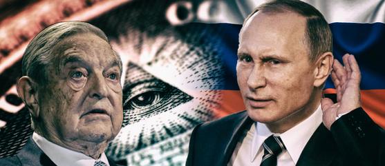 «Βόμβα» του Πούτιν προκαλεί πανδαιμόνιο!