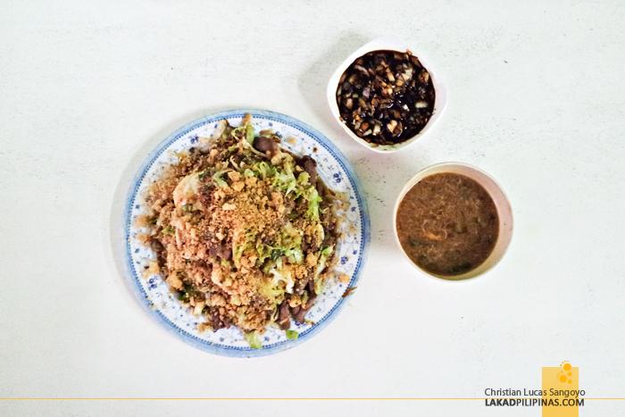 Wengs Pancit Batil Patung Quezon City