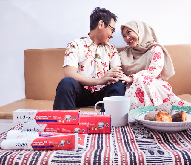 pasta gigi bersiwak halal pilihan keluarga muslim