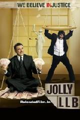 Jolly LLB (2013) Hindi Full Movie Download 1080p 720p 480p